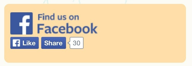 Facebook integration on AlbanyWeb websites