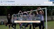 Yoga Scotland home page