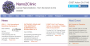 Nano2Clinic home page
